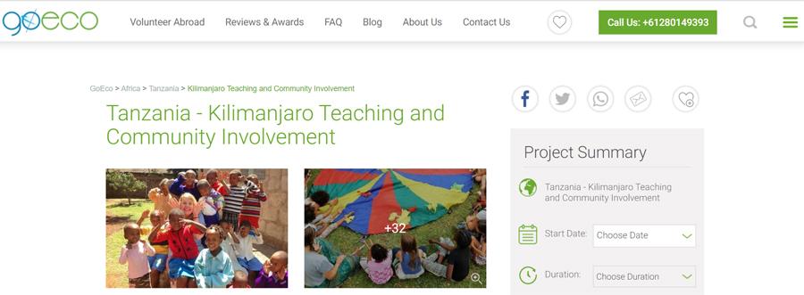 children development program