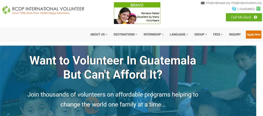 helping orphanage children