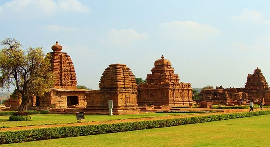 group of monuments at pattadakal karnataka
