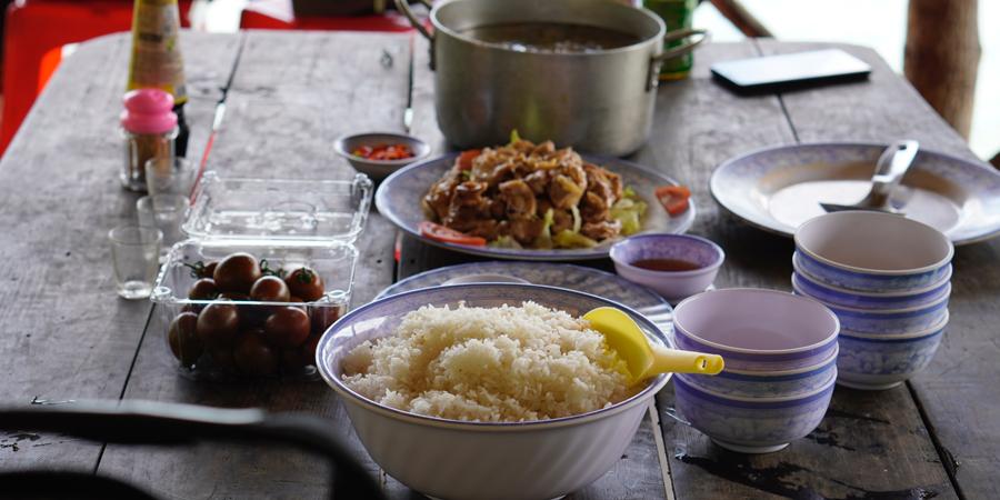 nepali traditional food